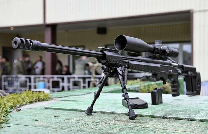 Право на один выстрел-6 фото-