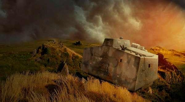 Военная хроника-19 фото-