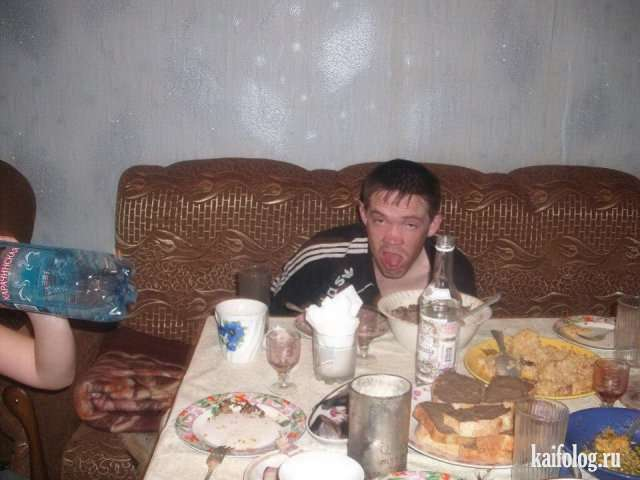 Одноклассники, ужас и мрак (40 фото)
