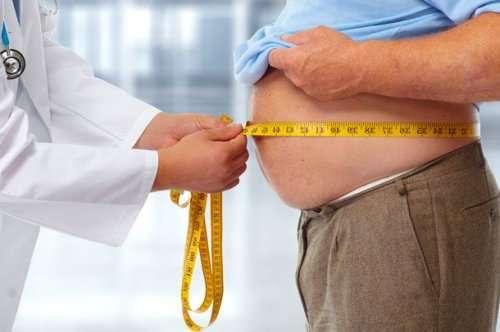Топ-25: факты про ожирение, о которых вам стоит знать
