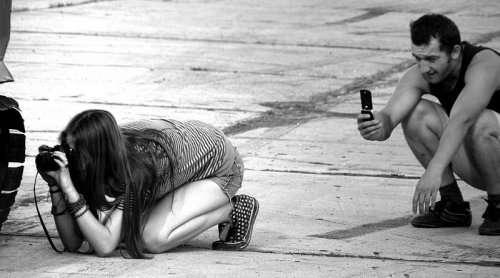 Смешные фотографы, которые вызовут вашу улыбку (16 фото)