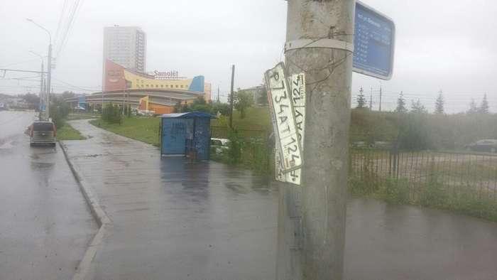 Красноярск поплыл-18 фото-