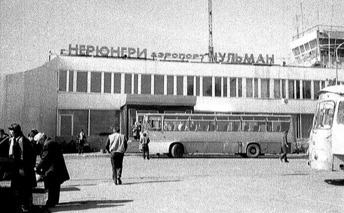 Из советской тюрьмы в ад. Как зэки-террористы наказали сами себя-5 фото-