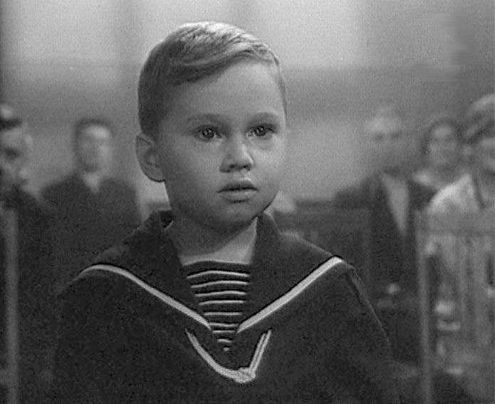 Как сложилась судьба маленьких актёров-26 фото-