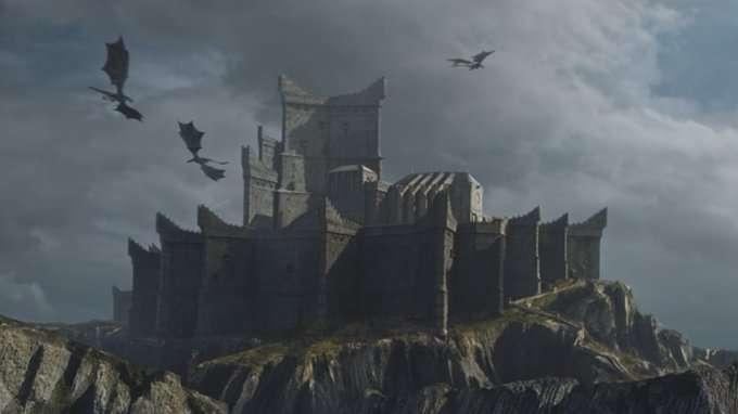 Там, где снималась -Игра престолов-: поездка на Драконий камень-11 фото-
