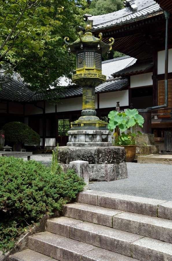 Поездка в Shuzen-ji-15 фото-