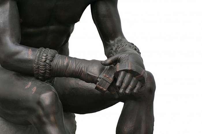 10 удивительно опасных видов древнего оружия, о которых вы не знали-11 фото-