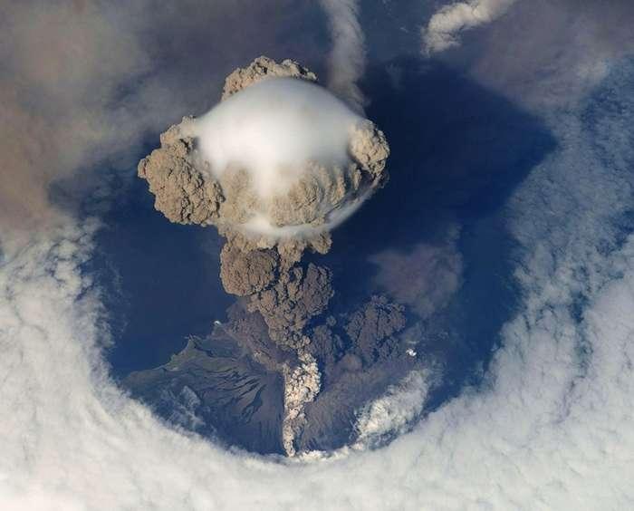 В NASA придумали план спасения от Йеллоустонского супервулкана-6 фото-