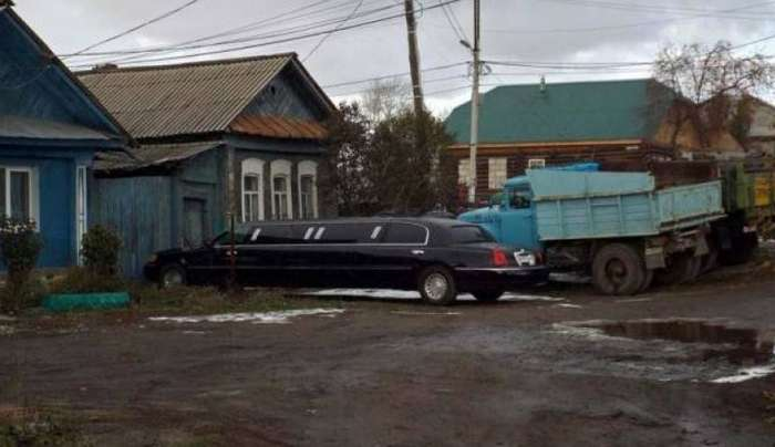 Сельский колорит: технологии будущего в российских деревнях-24 фото-