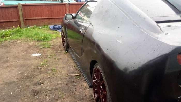 Копия Bugatti Veyron за штуку баксов-14 фото-