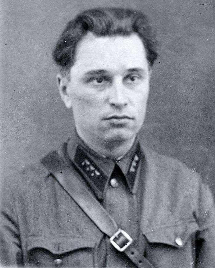Подвиг 10-й дивизии войск НКВД СССР-7 фото-