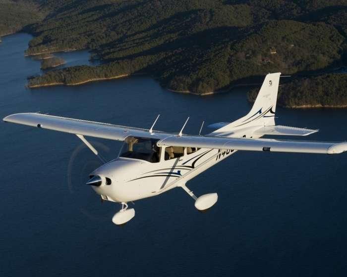 Купить самолет и летать на моря - реальность-2 фото-