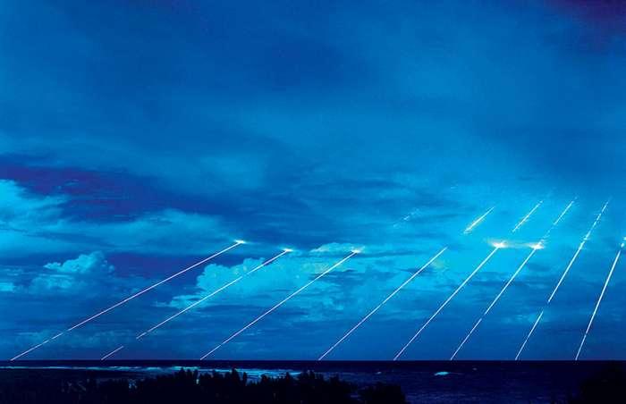 Боеголовка: что внутри и как она работает после отделения от ракеты-13 фото-