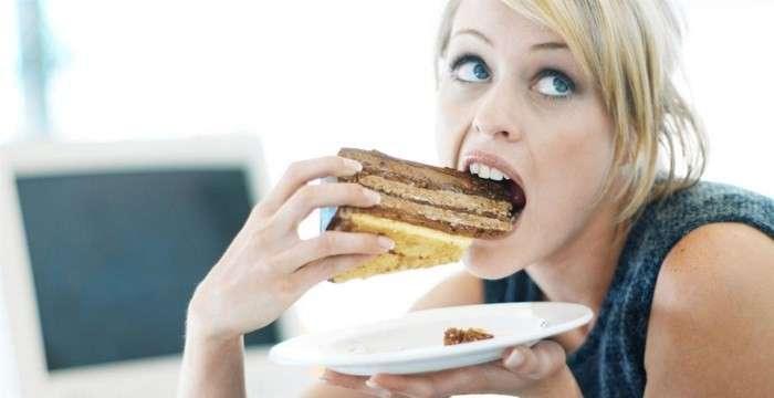 Как есть десерты и не толстеть? 9 главных правил-9 фото-