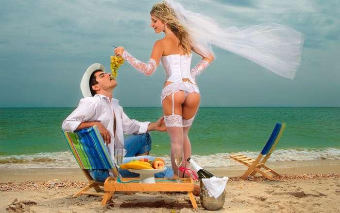 Как мужики отдыхать любят?-9 фото-