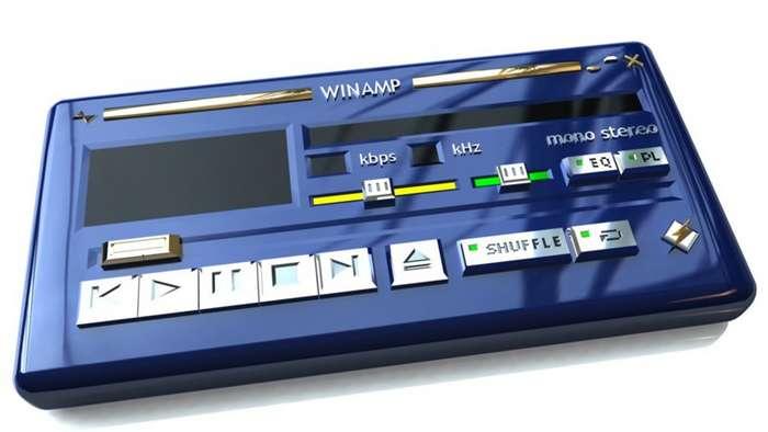 Winamp, который мы потеряли: что случилось с некогда самым популярным музыкальным плеером-5 фото-