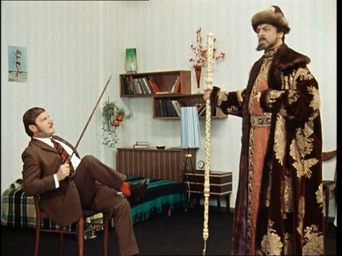 Би-би-си определила лучшую комедию всех времен-10 фото-