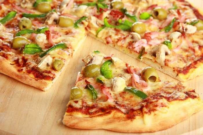 10 рецептов вкусной пиццы, которую вы сможете приготовить сами-12 фото-