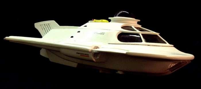 10 самых эксклюзивных частных подводных лодок-11 фото-