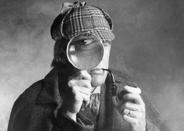 Самые знаменитые детективы в мире-13 фото-