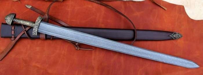 Булат и дамасская сталь-15 фото-