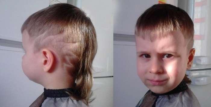Если вы когда-нибудь думали, что вас неудачно подстригли, значит вы просто не видели этот пост-20 фото-