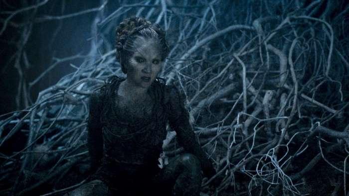 Самая невероятная теория о Бране и Короле Ночи из -Игры престолов--9 фото + 5 гиф-