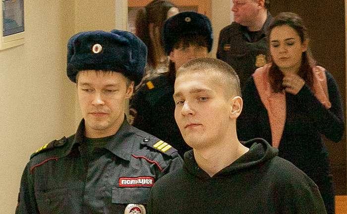 -Хабаровских живодерок- суд отправил в колонию-1 фото-
