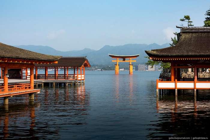 Япония. Между хайтеком и Средневековьем-60 фото-