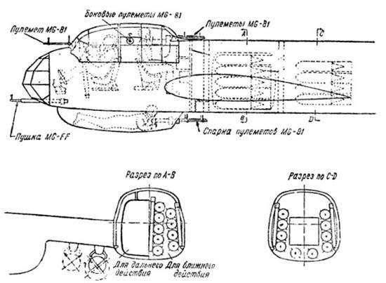 Что общего у -Юнкерса-88- и F-35-10 фото-