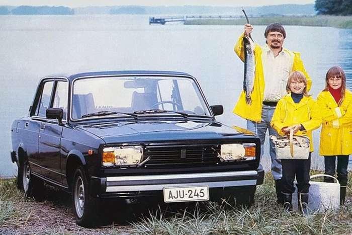 Что писали зарубежные СМИ про отечественные авто-12 фото-