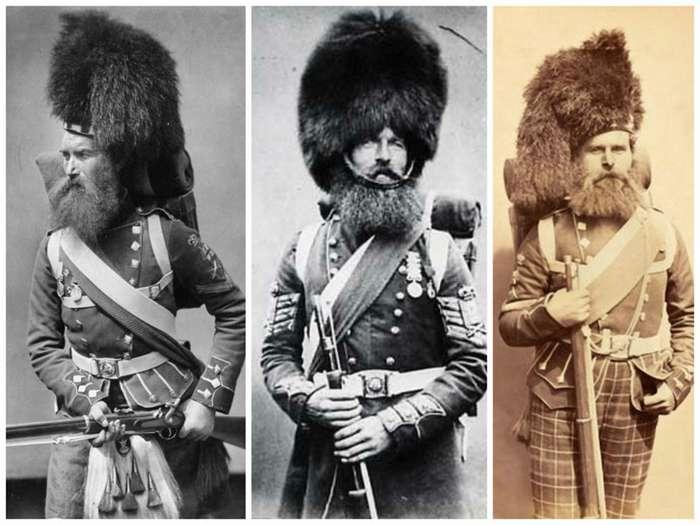 Исторические реалии Крымской войны-31 фото-