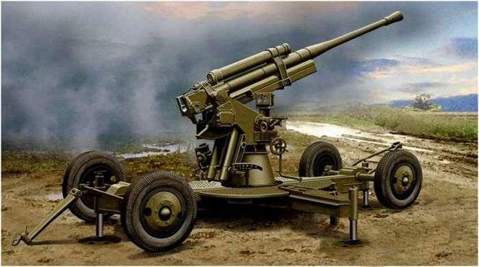 Подвиг сталинградских зенитчиц. 23 августа 1942 года наши зенитчицы не позволили немцам с ходу ворва-3 фото-