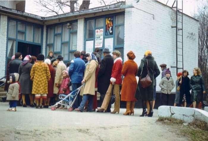 От чего в советском детстве хотелось завыть-15 фото-