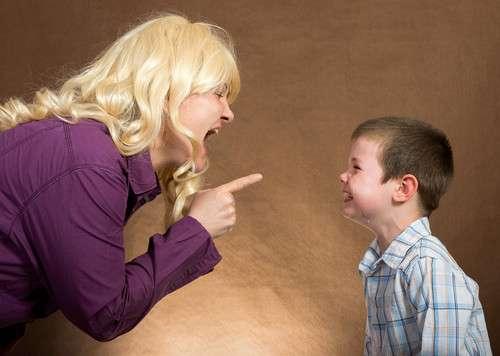 -Он у нас даун-. Фельдшер — о родителях, которые общаются с детьми только матом-3 фото-