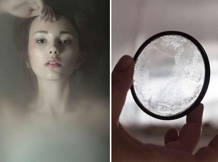 Фотографии, сделанные при помощи волшебных артефактов-13 фото-