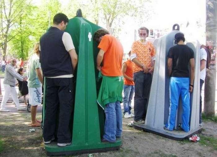 Невыдуманные истории о московском туалете-6 фото-