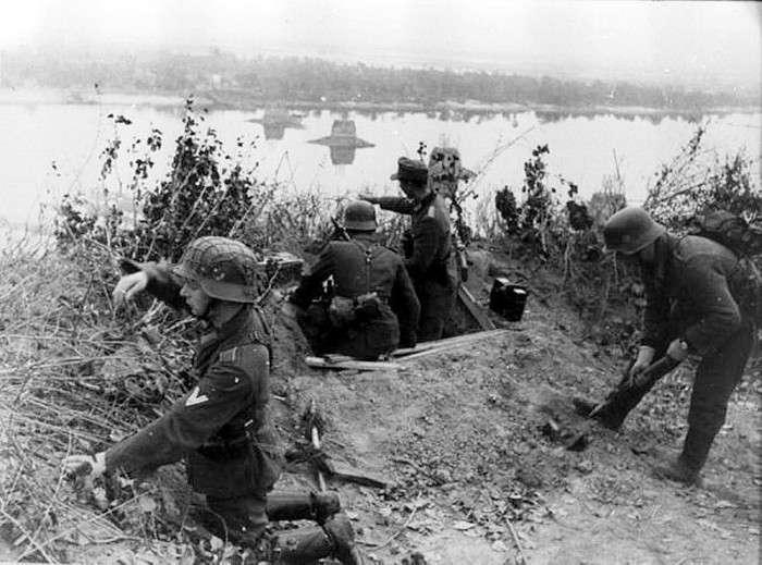 Битва за Днепр-6 фото-