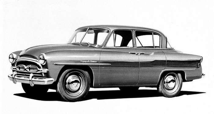 80 лет автомобильному концерну Тойота-14 фото-