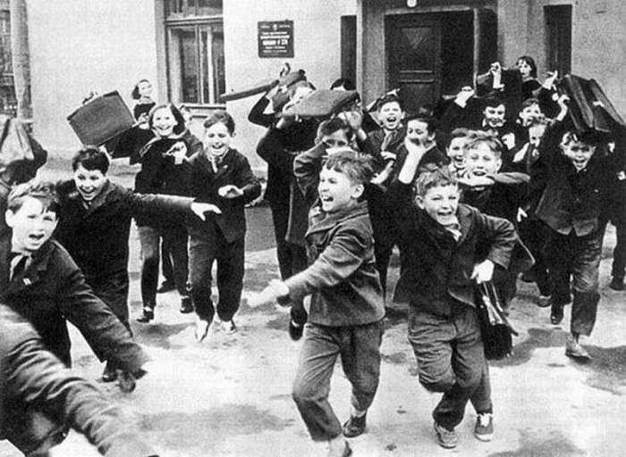 Проблемы современных детей в том, что у них нет карбида-17 фото-