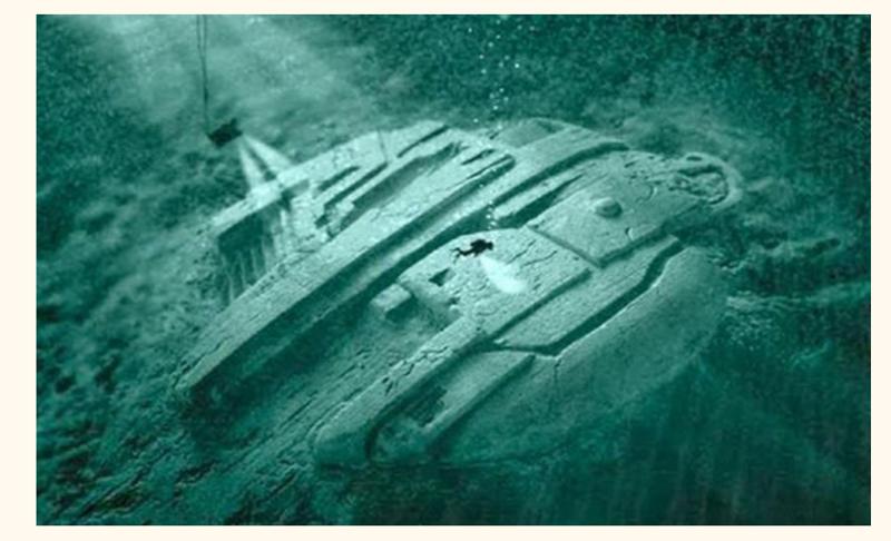 Тайна -Балтийского НЛО--7 фото-