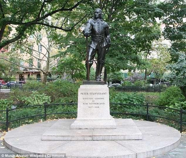 -Колумб не открывал Америку-: в Нью-Йорке собрались сносить памятник мореплавателю-6 фото-