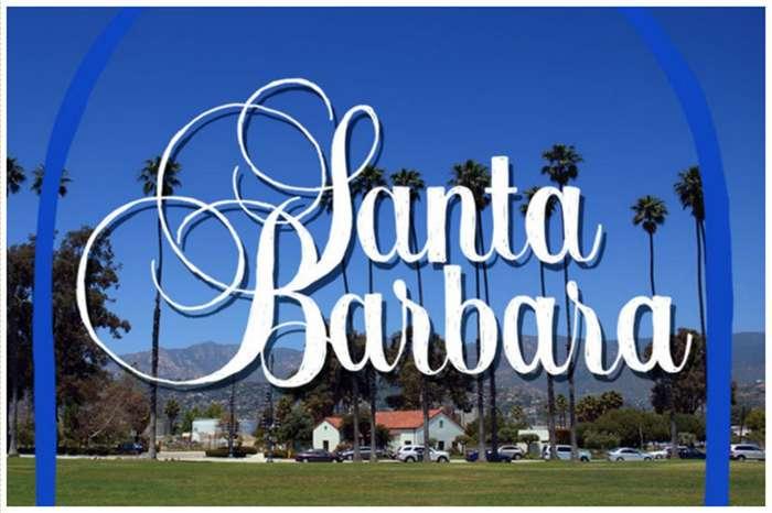 Санта-Барбара по-русски-2 фото-