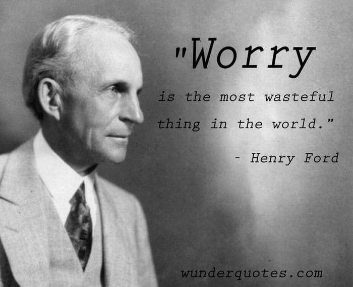 Принципы успеха Генри Форда-10 фото + 1 видео-