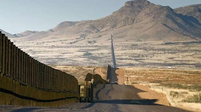 Пересечение опасной границы по пути за американской мечтой-4 фото-