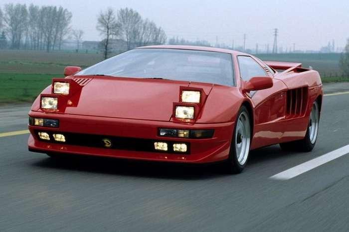 Сколько бензина сжигают самые быстрые автомобилеи на планете-13 фото-