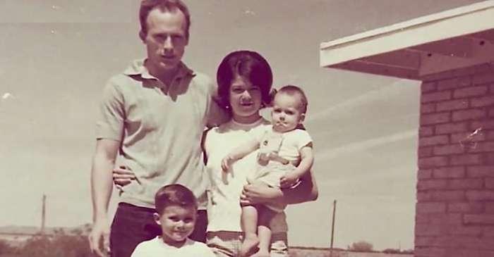 Ее муж однажды бесследно исчез. 30 лет спустя он вернулся и раскрыл леденящую душу тайну!-3 фото-