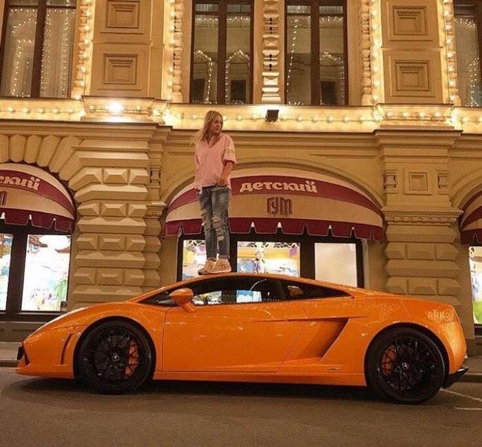 -Золотая молодёжь- России: жируют потому что могут-21 фото-
