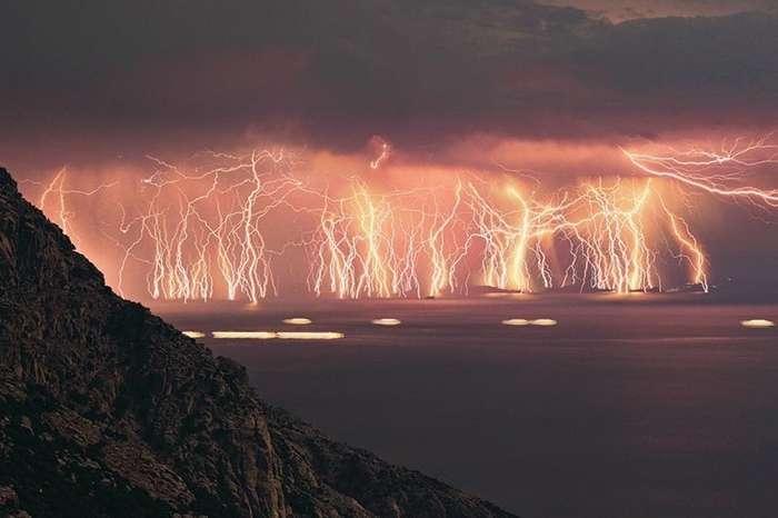 7 природных явлений, объяснить которые не смогли даже ученые-7 фото-
