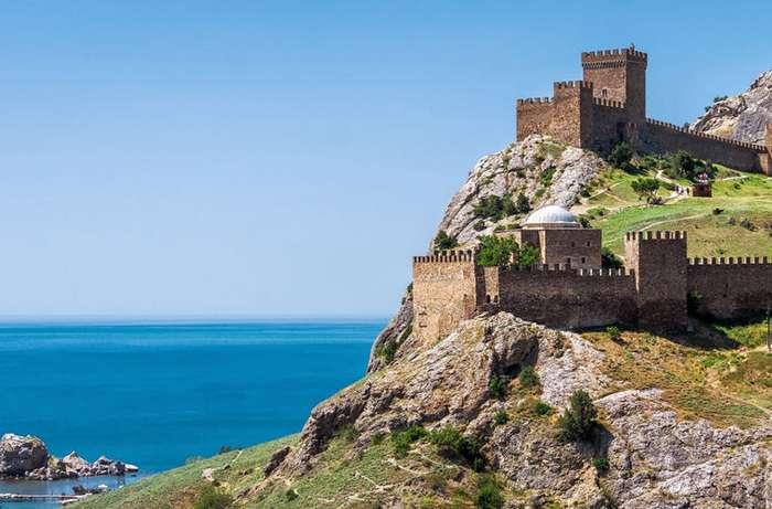 Что посмотреть в Крыму